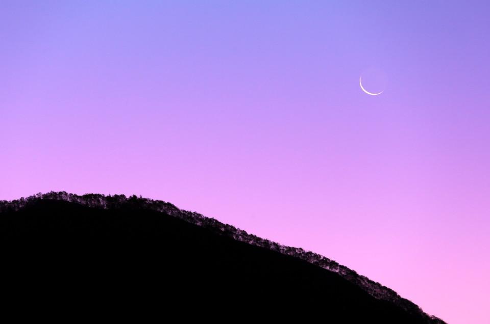 星空の撮り方第四回 「秋は星空三昧」