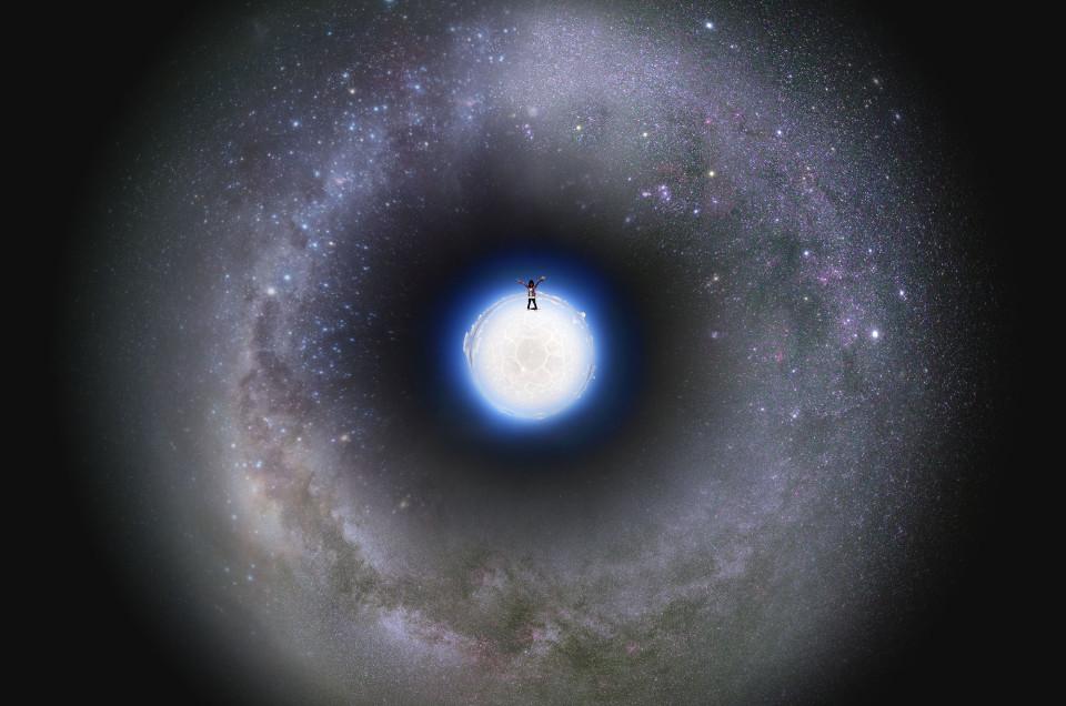 星空の撮り方第十四回 「続・画像補正」