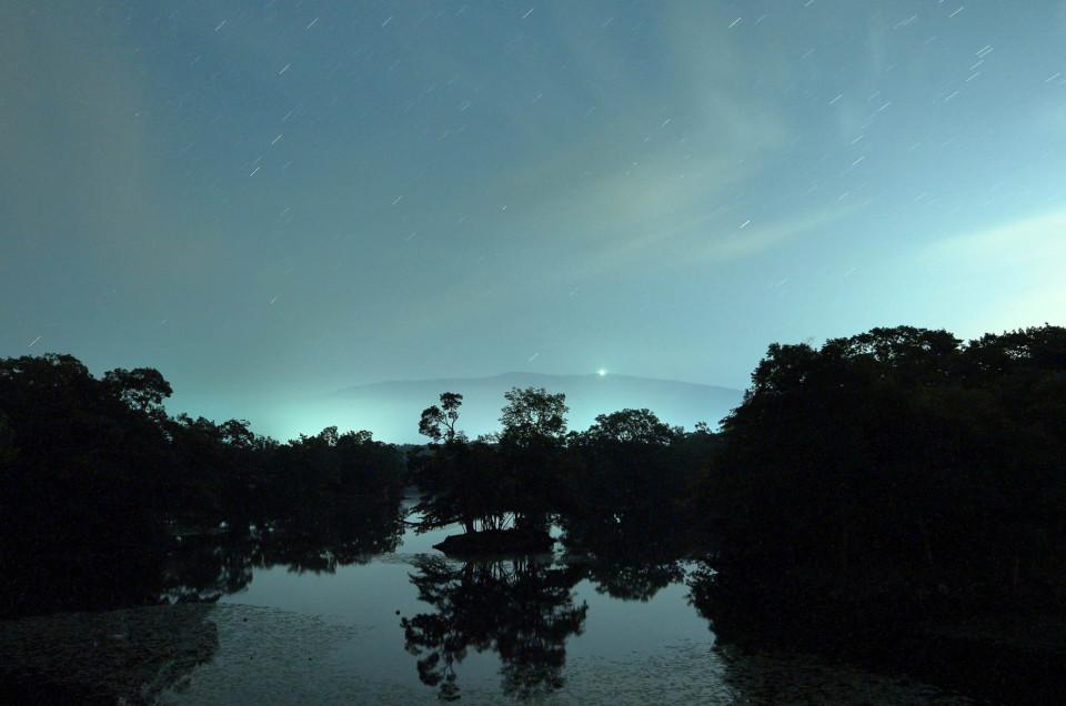 星空の撮り方 「教室総合案内」